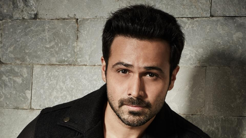 Photo of Emraan Hashmi Tweets His First Look From His Upcoming Next 'Chehre'