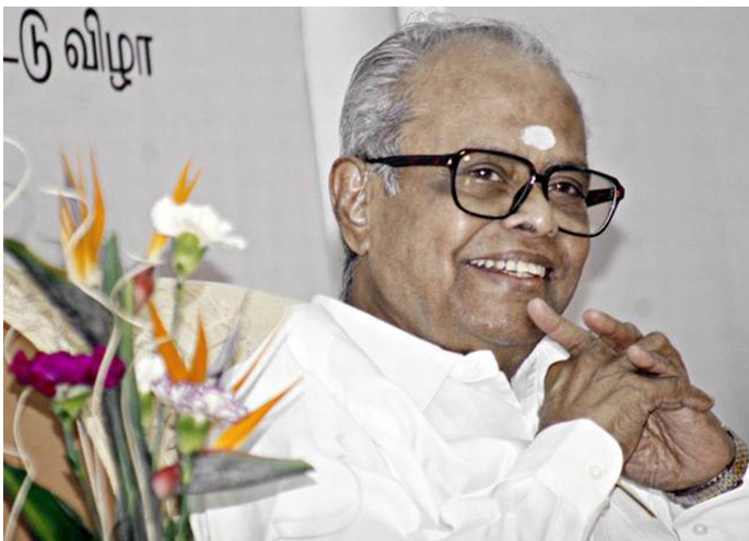 Photo of List of Tamil Movies Directed By K Balachander