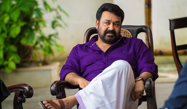 Mohanlal Tamil Movies