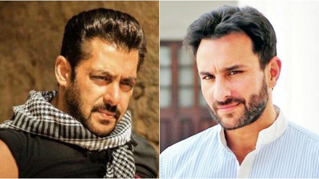 Photo of When Saif Ali Khan Opened About His Differences With Salman Khan
