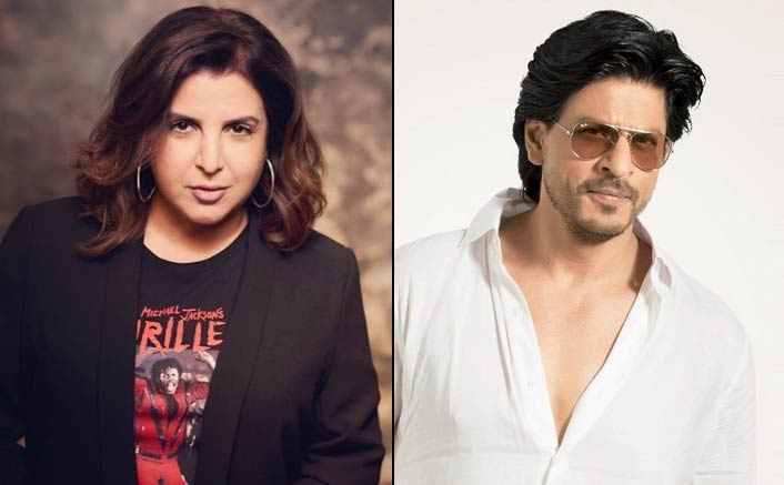 Photo of Shah Rukh Khan Reportedly Confirmed to Star in Farah Khan's Satte Pe Satta Remake