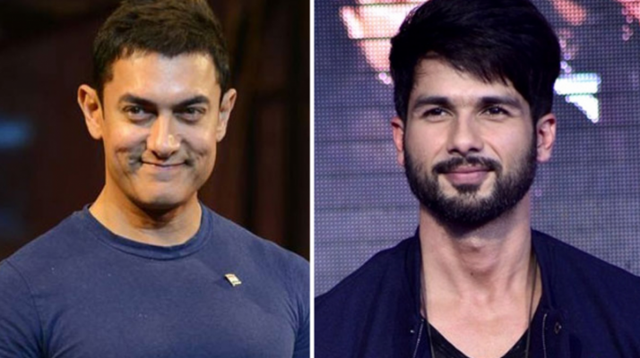 Photo of Shahid Kapoor Regrets Rejecting THIS Aamir Khan Starrer That Became a Blockbuster