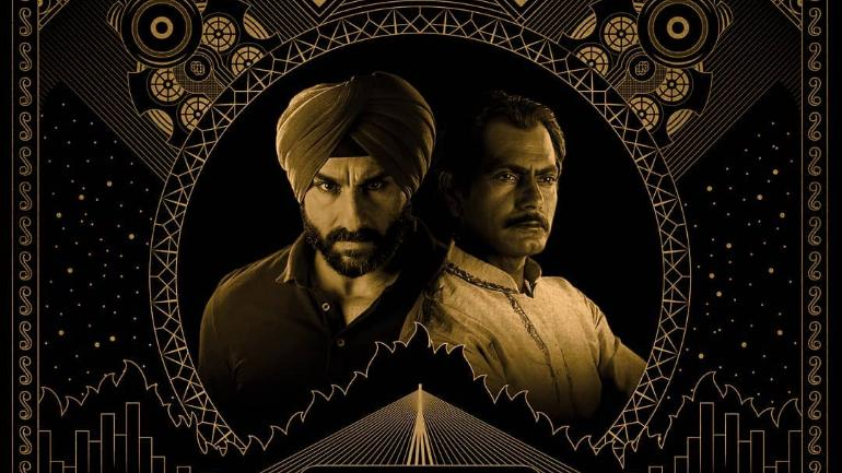 Sacred Games 2 Trailer: