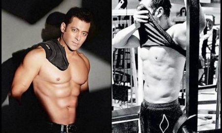 Salman Khan is Shedding 7 Kgs to Play Younger Chulbul Pandey In 'Dabangg 3
