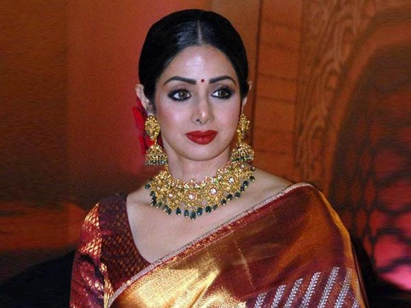 Bollywood Actress: Sridevi Did Not Die In An Accident. It Was A Murder. Alleges Kerala Jail DGP Rishiraj Singh