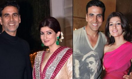 Akshay Kumar Reveals That He Hasn't Read Any Of Twinkle's Books Till Date