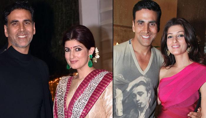 Photo of Akshay Kumar Reveals That He Hasn't Read Any Of Twinkle's Books Till Date