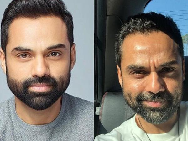 Photo of Abhay Deol Posts A Hilarious Response For A Troll Who Called Him 'Hairy Old Man'!