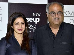 Boney Kapoor Blasts Kerala DGP Who Claimed That His Late Wife: Sridevi's Death Might Be A Murder And Not An Accident