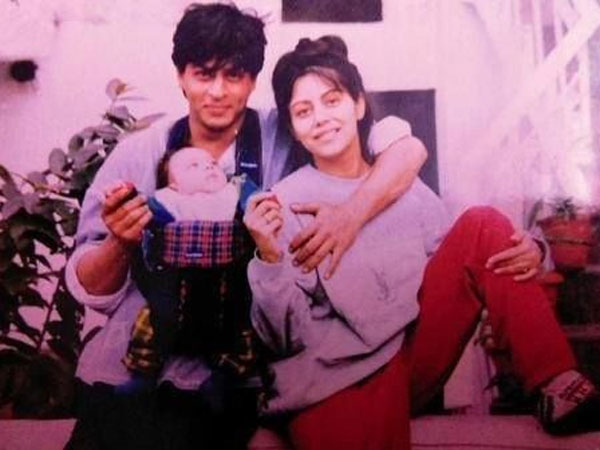 SRK Reveals The Person Behind Boosting His Love Life With Wife Gauri Khan