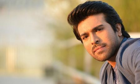 Ram Charan Proves That He Is A Complete Professional When It Comes To Work