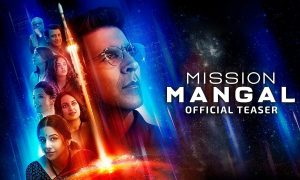 Mission Mangal's Trailer Will Give You Goosebumps For Sure