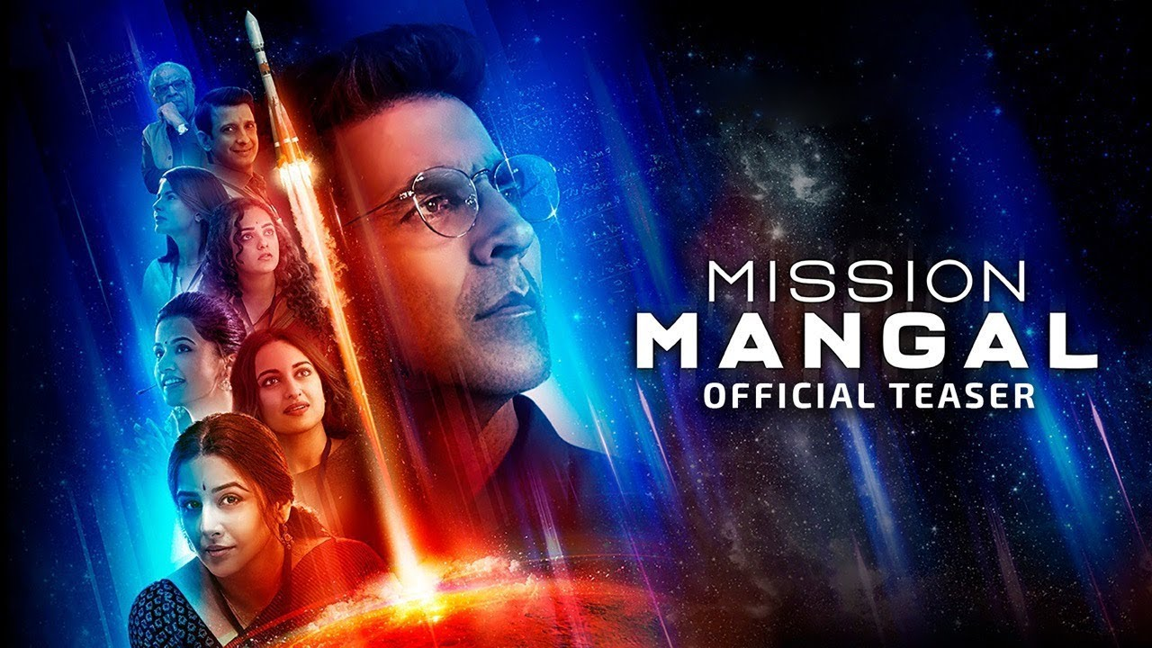 Photo of Mission Mangal's Trailer Will Give You Goosebumps For Sure