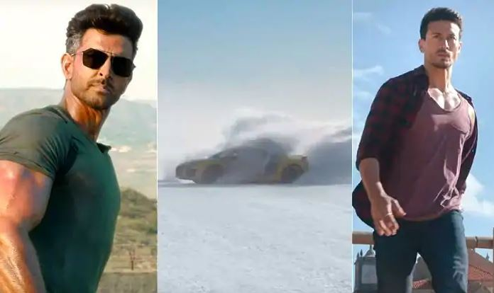 Photo of Hrithik And Tiger Will Be Choreographed By Hollywood In WAR