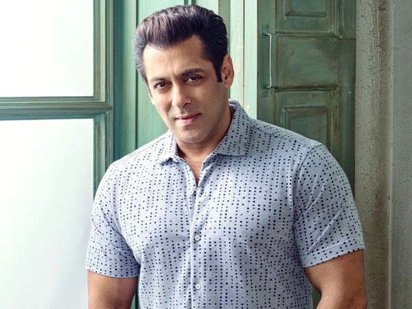 Salman Shares His Reason Behind Being Still Friends With His Ex-Girlfriends