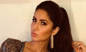 Katrina Shares Her Exact Feelings Every Time She Bumps Into Her Exes