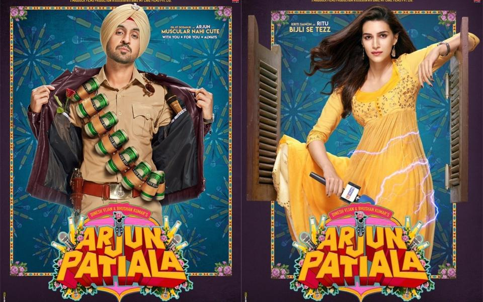 Diljit Dosanjh Speaks On His Initiative To Ensure Sardars Are Not Made Fun Of In His Films