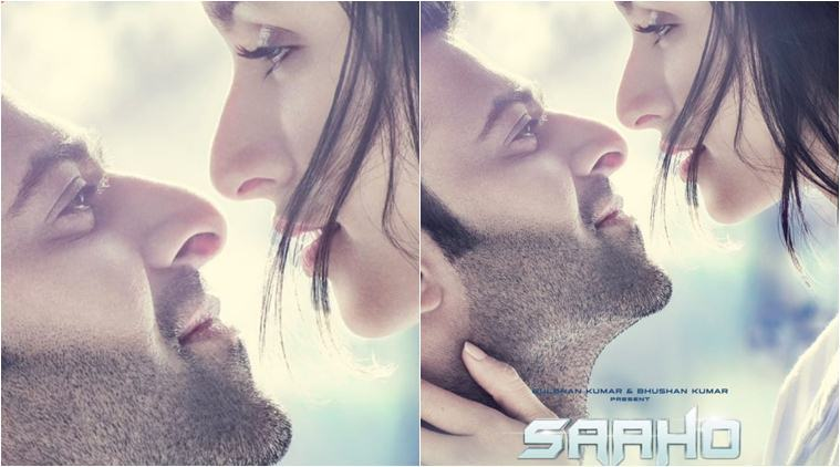 Photo of Prabhas & Shraddha Kapoor's Looks In Saaho's New Poster Are Revealing A Love Chemistry