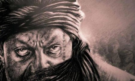KGF Chapter 2 Sanjay Dutt