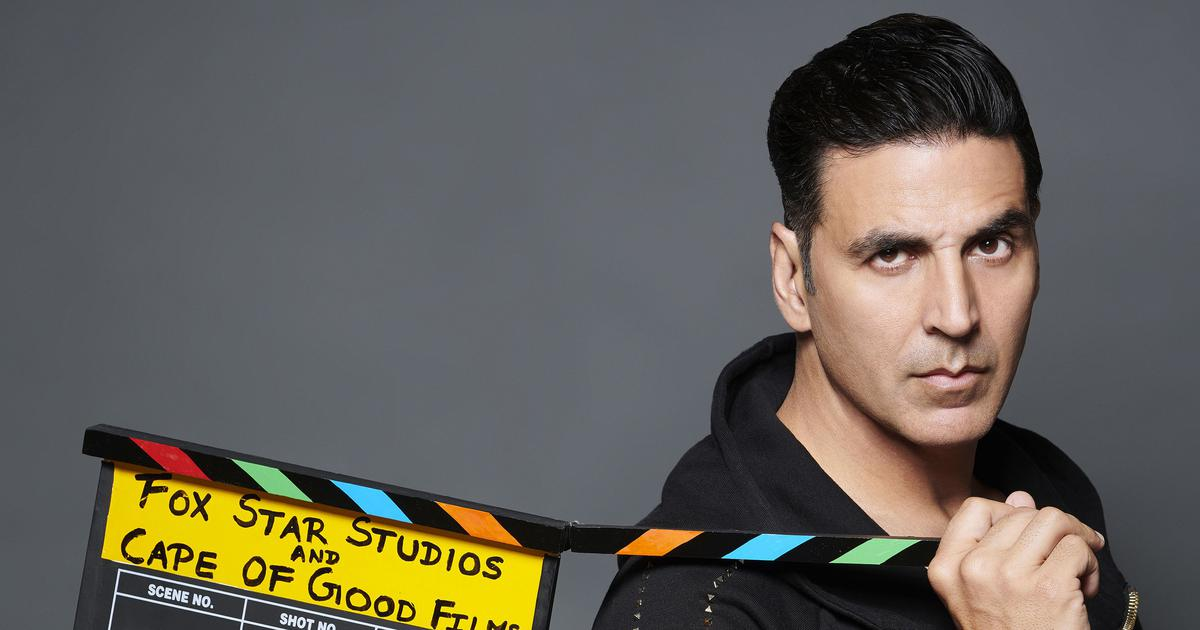 Akshay Kumar Will Play A Space Scientist In Vidya Balan And Sonakshi Sinha's Starrer: Mission Mangal