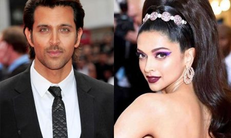Hrithik Roshan And Deepika Padukone Will Be Romancing Each Other In Farah Khan-Rohit Shetty's 'Satte Pe Satta' Remake