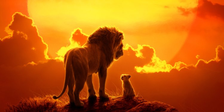 Shahrukh On 'The Lion King' Hindi Version: 'For Me, The Experience Of Dubbing With Aryan Is Very Personal'