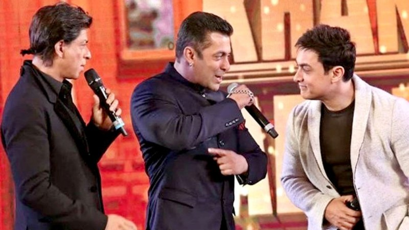 Does Salman Khan Have Fears About Losing His Stardom Read Below For Answer