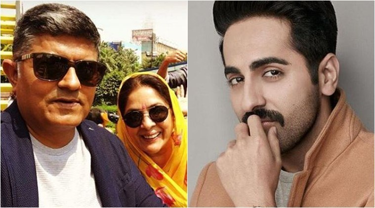Neena Gupta Will Deliver Again With Ayushmann in 'Shubh Mangal Saavdhan' Sequel