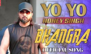 Get A First Look At Yo Yo Honey Singh's Upcoming Bhangra Hip-Hop Song Here