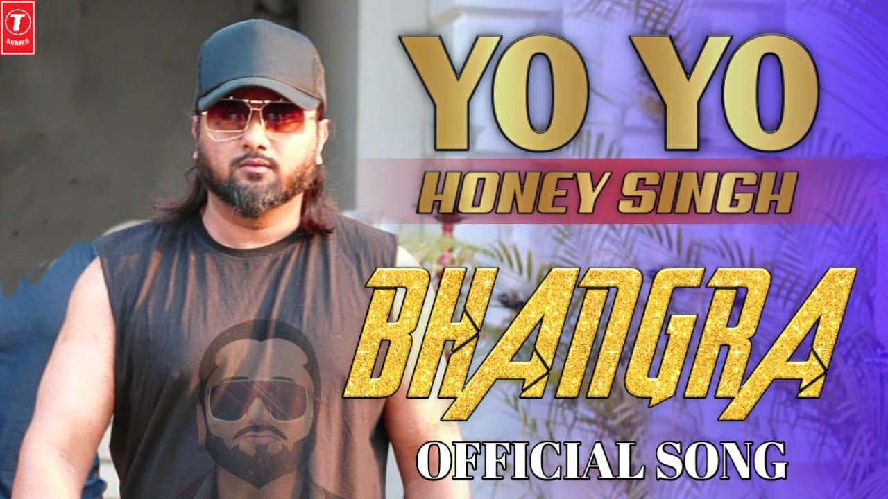 Photo of Get A First Look At Yo Yo Honey Singh's Latest Bhangra Hip-Hop Here