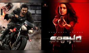 "Prabhas And Shraddha Kapoor Fans Need To Wait For "" Saaho"""