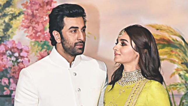 Alia Ranbir Alia Wedding LehengaWill Choose Her Own Designer For Wedding Lehenga For 2020 Wedding With Ranbir