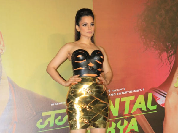 Photo of Kangana Ranaut Says That Her Enemies Are Working Hard To Expose Themselves, Then Whose Name Can One Get