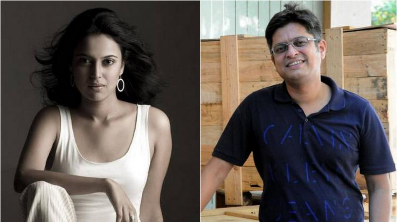 Photo of Swara Bhaskar Has Parted Ways With Her Longtime Boyfriend Himanshu Sharma