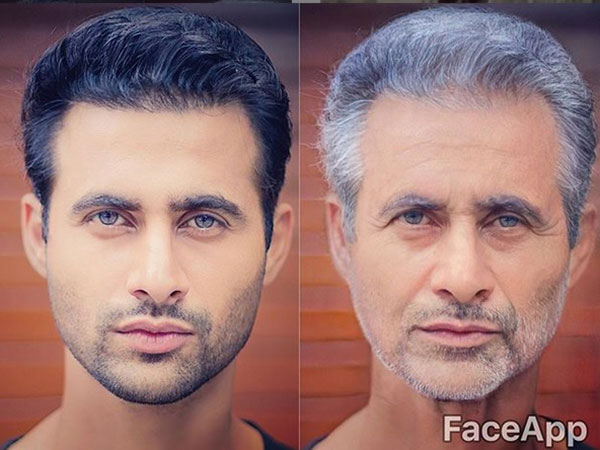 Varun And Arjun's FaceApp Use Switches Everyone Into Laughter Mode