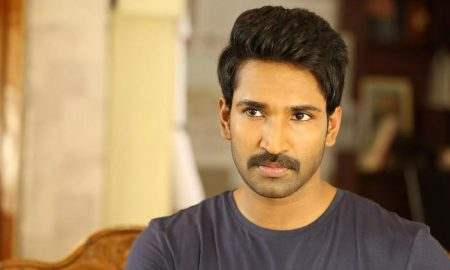 List of Tamil Actor Aadhi Movies