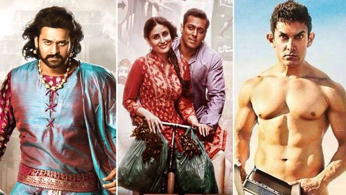 Photo of List of Super Hit Bollywood Movies That Crossed 500 Crores