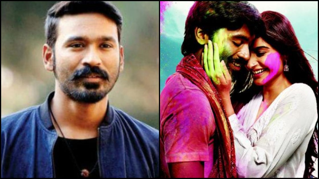 Photo of Complete List of Bollywood Movies of Dhanush