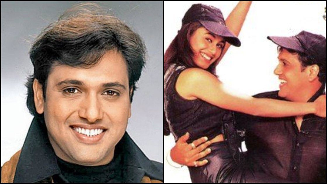 Photo of Complete List of Bollywood Movies of Govinda