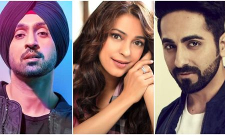 Bollywood Actors From Punjab