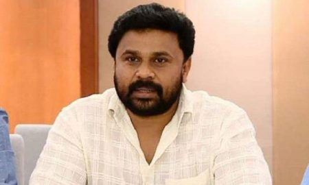 List of Malayalam Movies Acted by Dileep