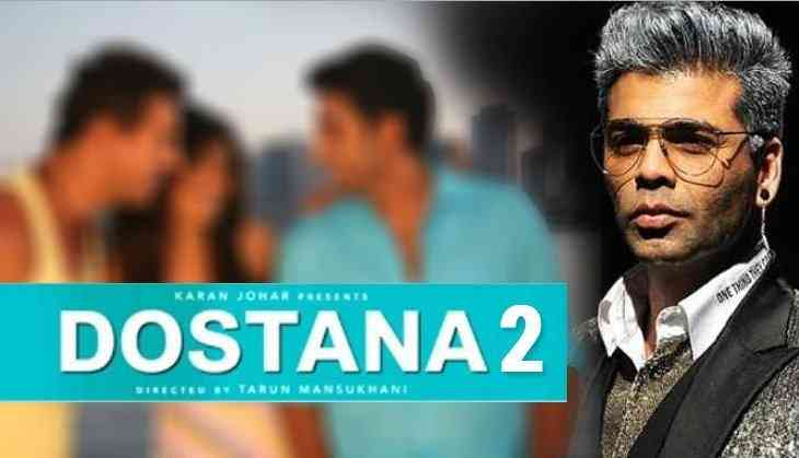 Photo of A Heartbreaking Surprise For Those Who Are Waiting For 'Dostana 2' Sequel