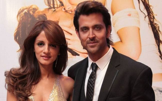 Photo of Hrithik Roshan Has No Hard Feelings For His Ex-Wife: Sussane, Even Post Their Divorce