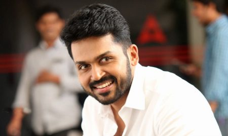 List of Tamil Actor Karthi Movies