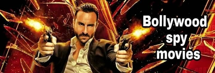 Photo of List of Bollywood Intelligence Movies You Must See