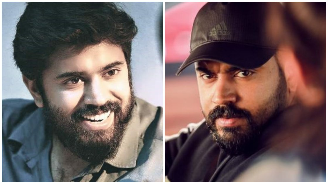 List of Malayalam Movies Acted by Nivin Pauly
