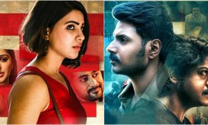 List of Tamil Thriller Movies