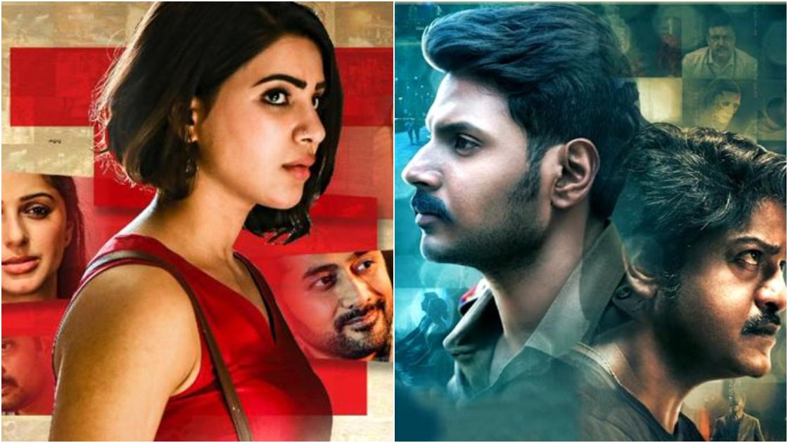 List Of Tamil Thriller Movies That You Shouldn't Miss At