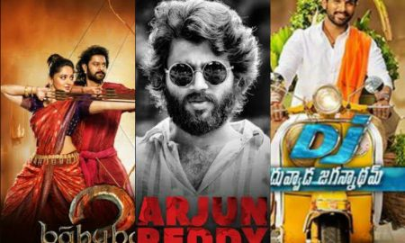 List of Telugu Action Movies