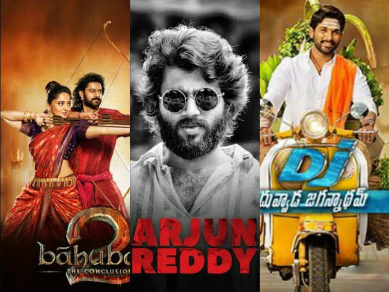 Photo of List of Telugu Action Movies